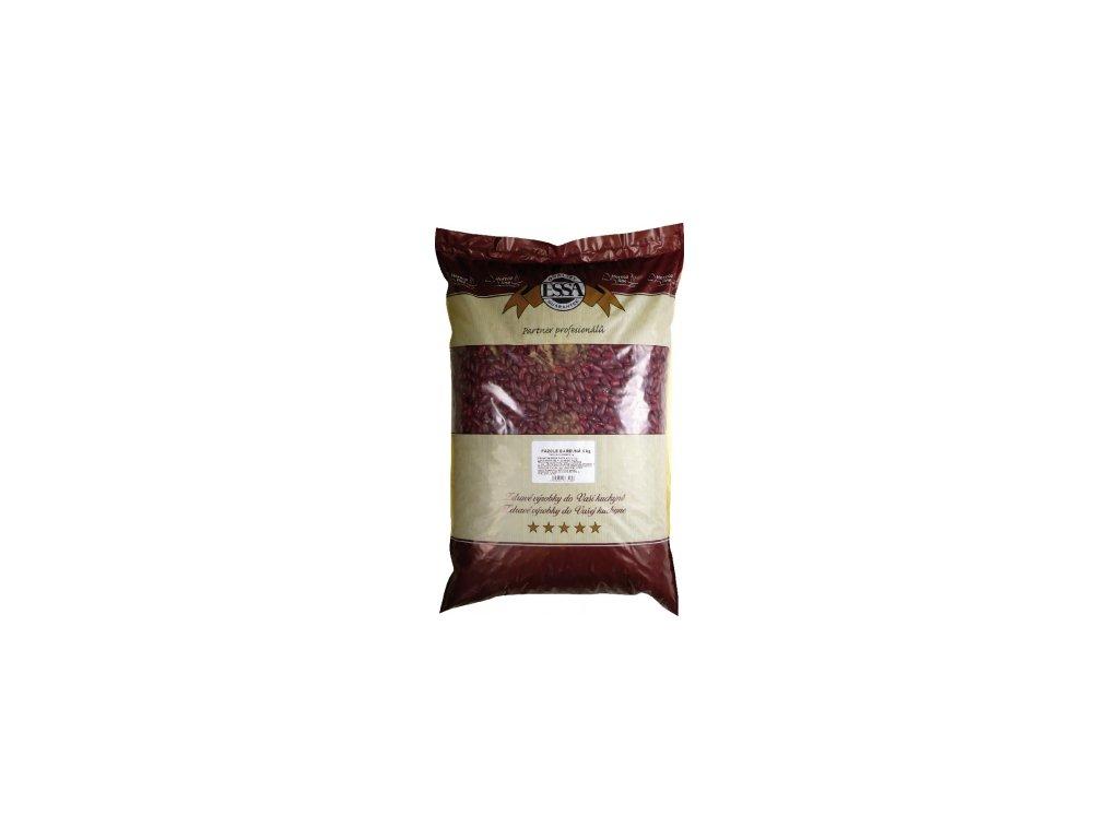 Fazole barevná-červená 5kg ESSA