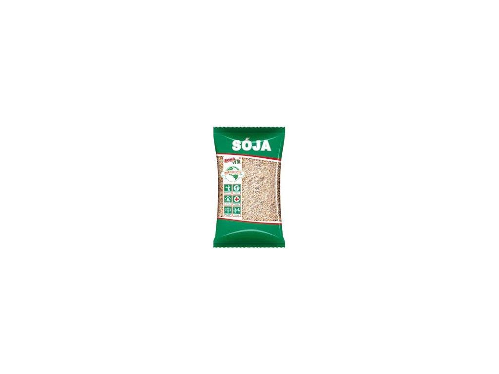 Sójové plátky 5 kg Ekopr