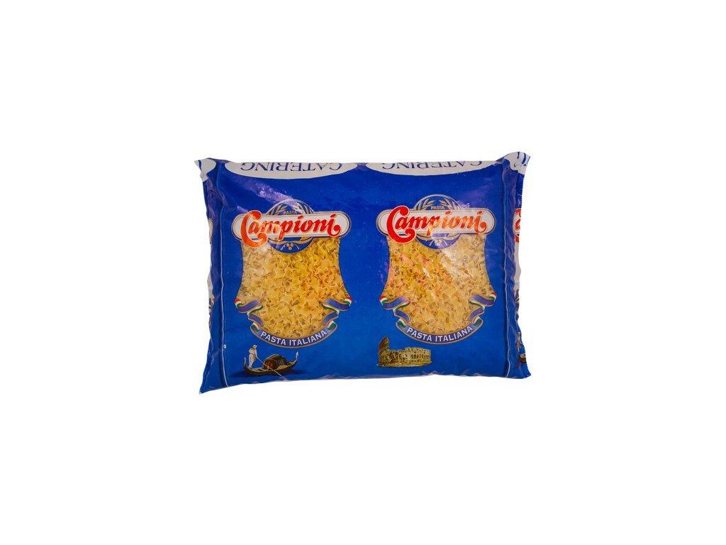 Těstoviny fleky bezvaječné 5 Kg Campi