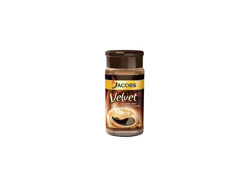 Káva Jacobs Velvet inst.200g