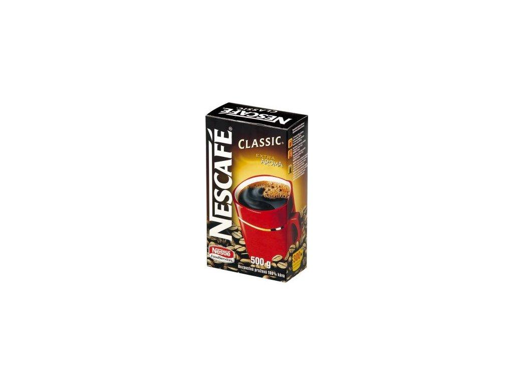 Nescafe classic inst. 500g