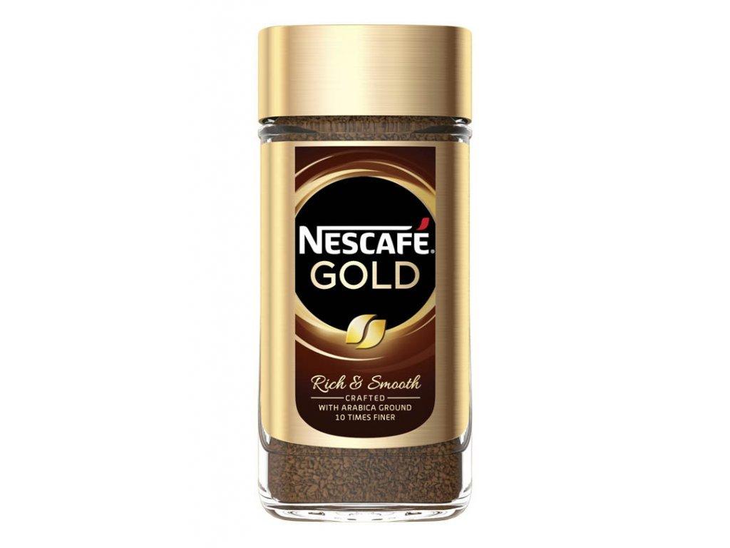 23037 nescafe gold 100g