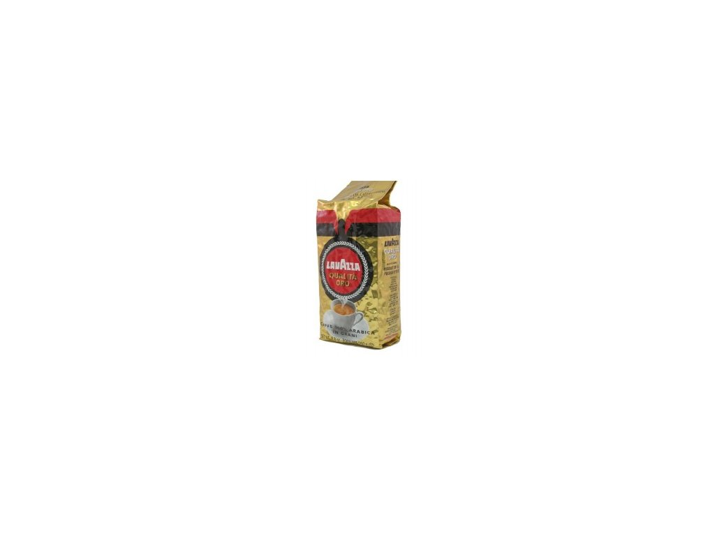 Káva Lavazza Qualita Oro 250g zrno