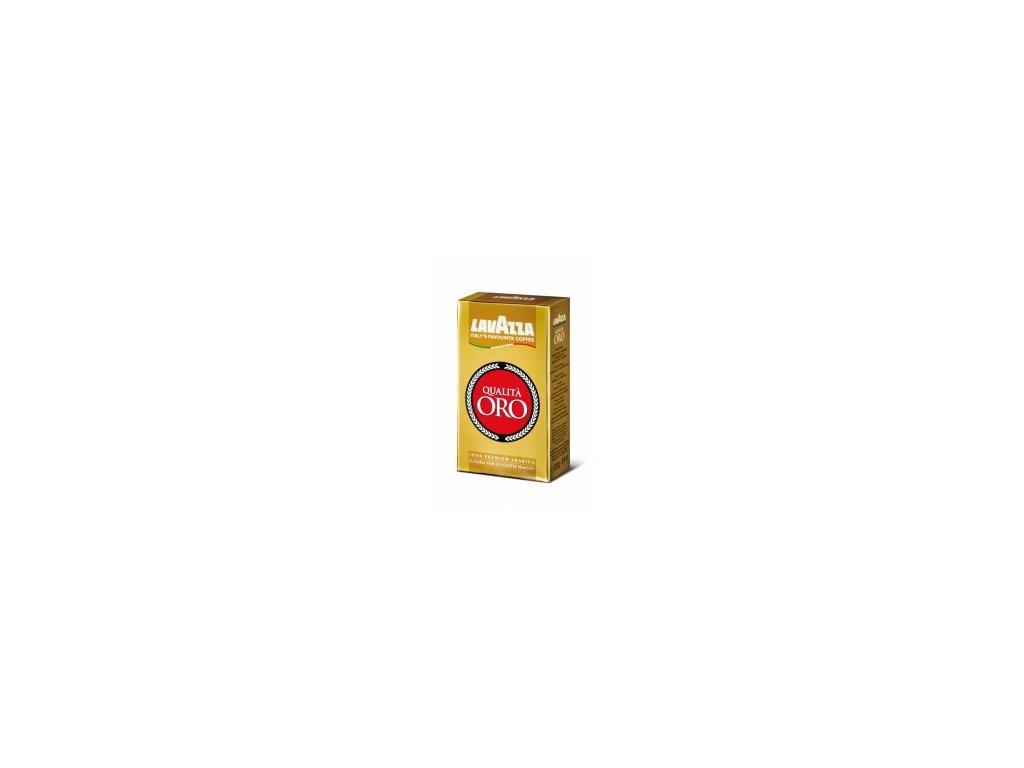 Káva Lavazza Qualita Oro 250g mletá