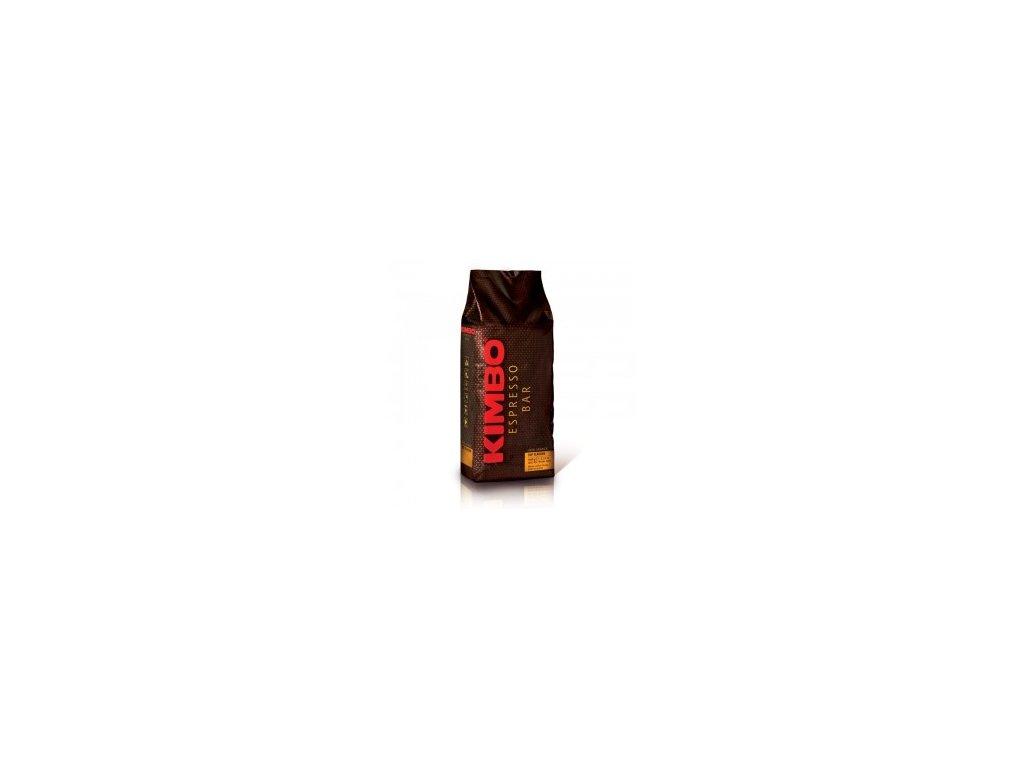 Káva Kimbo Espresso Bar Top Flavour zrnková 1 Kg