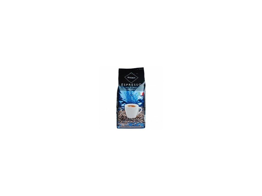 Káva Rioba Platinum zrnková 1 Kg