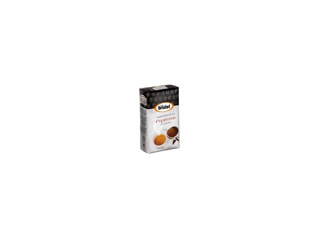 Káva Bristot Espresso zrnková 1 Kg