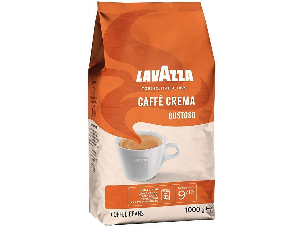 2478 lavazza caffe crema gustoso1kg kava z nemecka www babatko cz sila 9