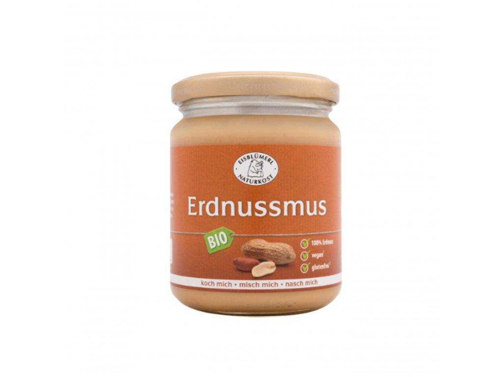 37790 arasidovy krem prazeny bio 250 g eisblumerl