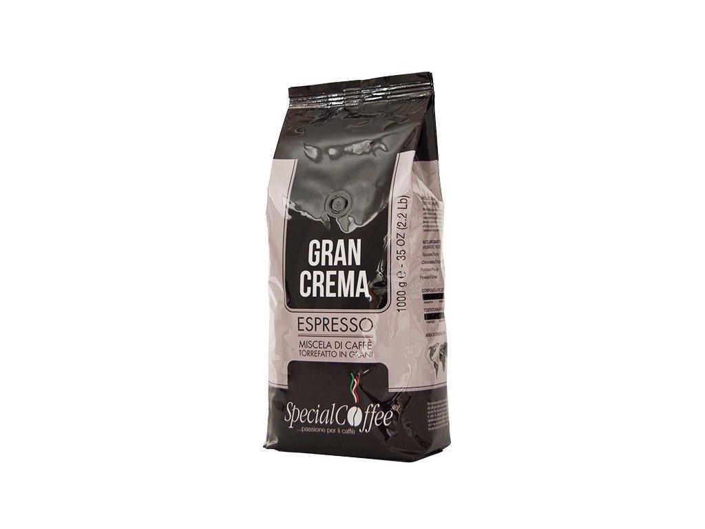 193 specialcoffee gran crema 1 kg zrnkova kava