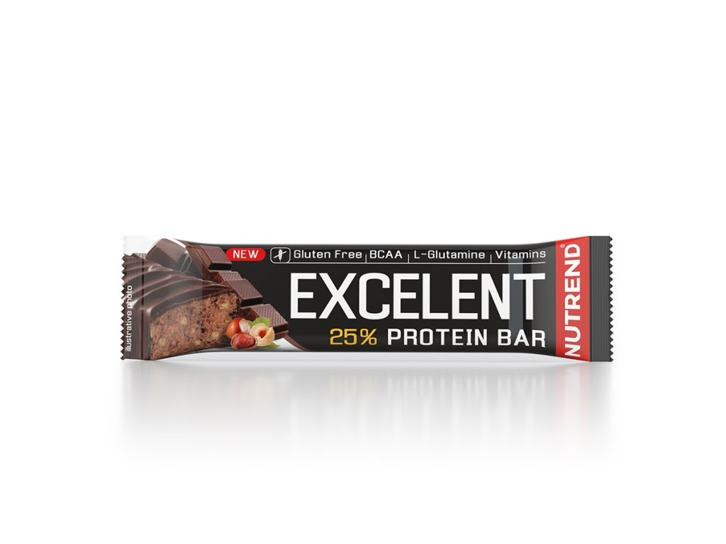 excelent protein bar 85g orisky
