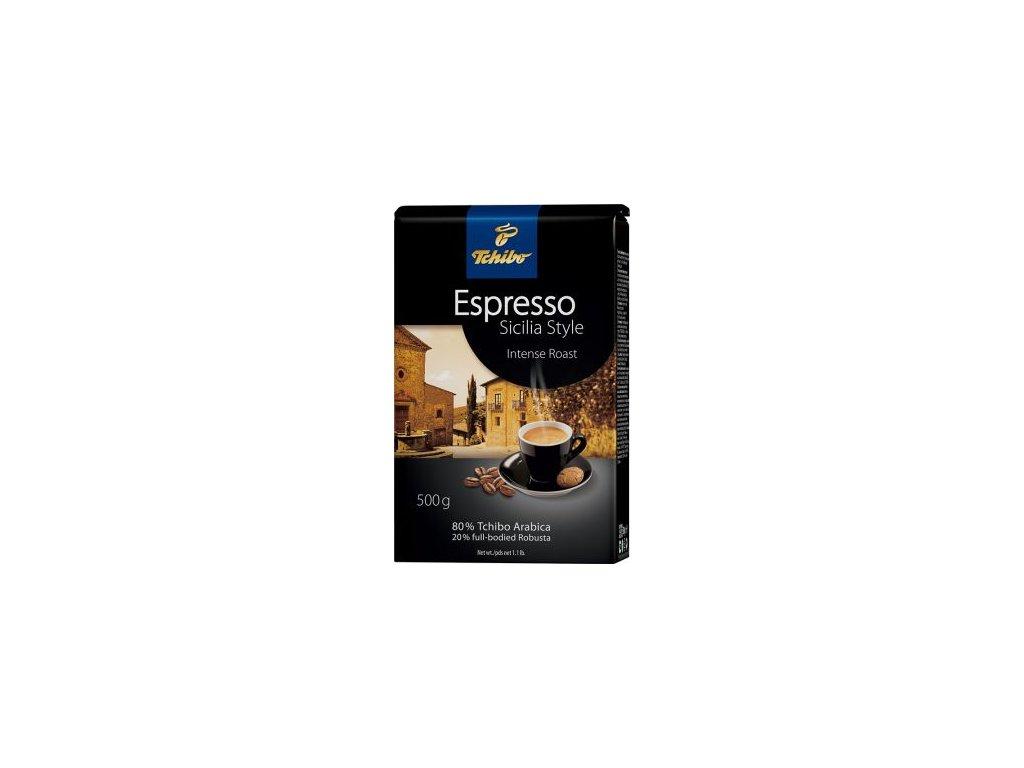 49277 tchibo espresso sicilia style zrnkova kava 500g