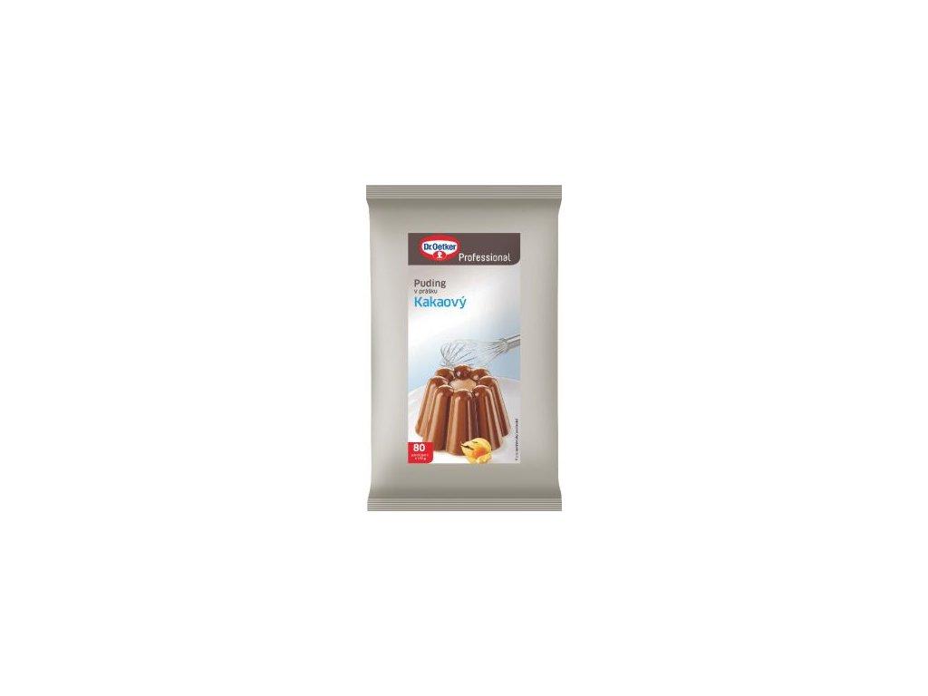 49691 pudink kakao 1kg dr oetker