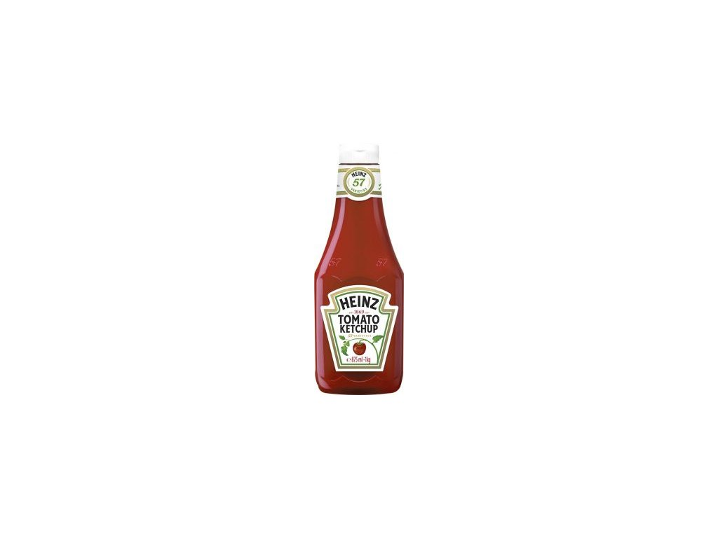 49814 tomato ketchup kecup jemny 1kg heinz