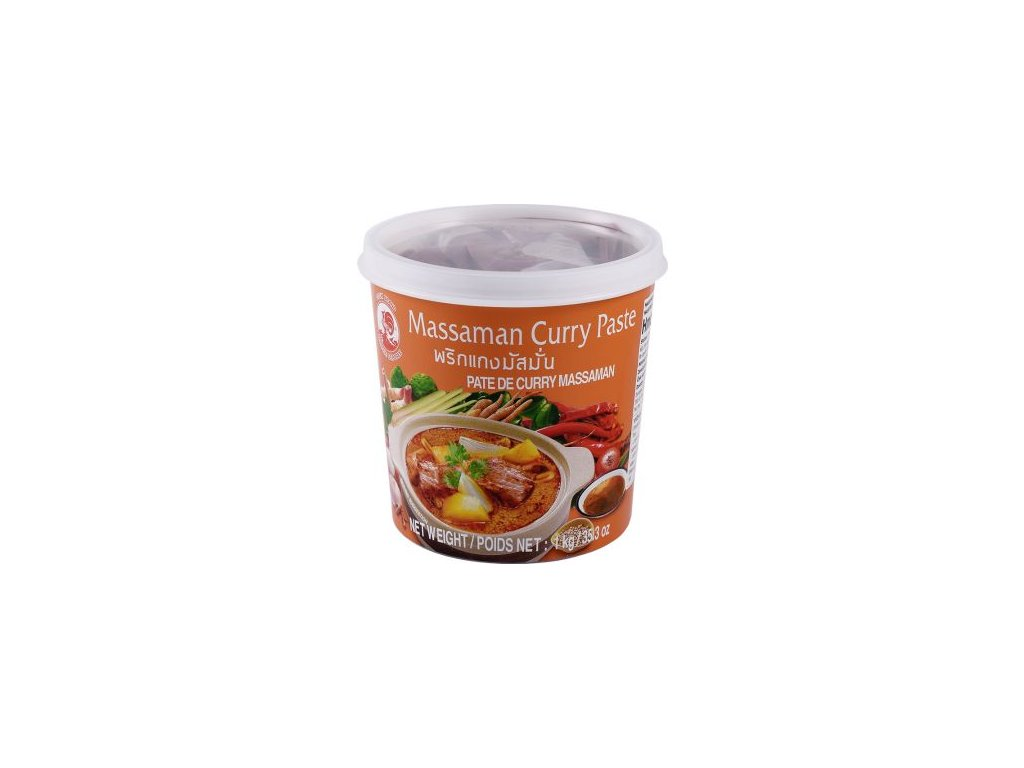 49910 massaman curry paste pasta kari massaman 1kg