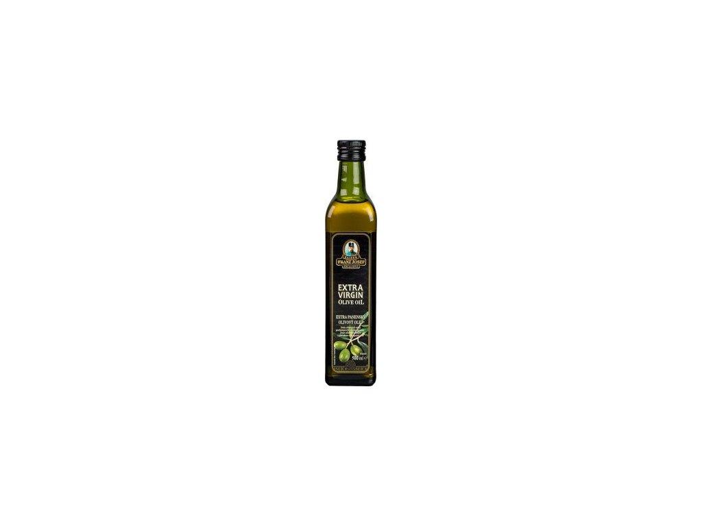 49967 extra virgin olive oil extra panensky olivovy olej 0 5l franz josef