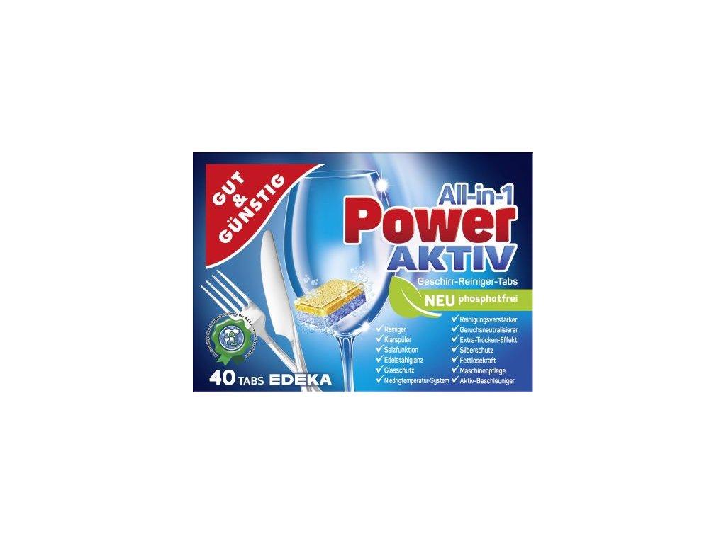 50036 power aktiv all in 1 tablety do mycky 40ks edeka