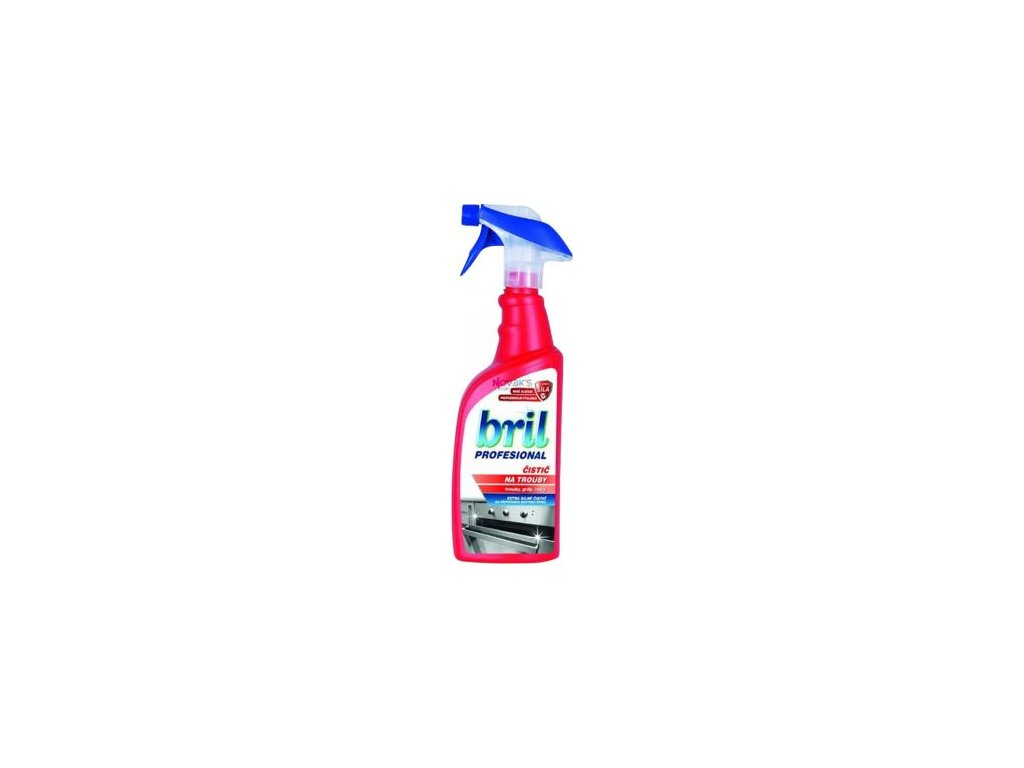 50132 bril profesional cistic na trouby 500ml