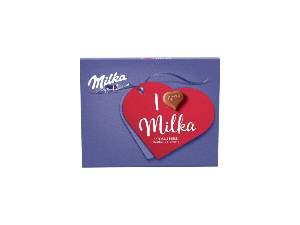50537 bonboniera i love milka 110g