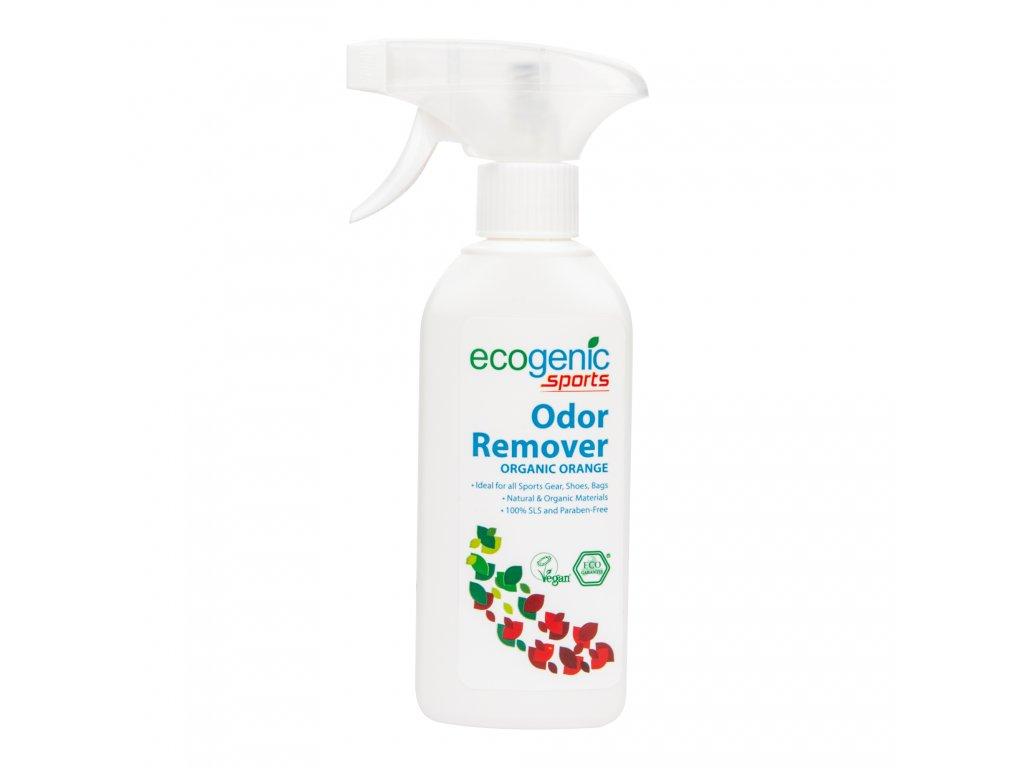 55010 ecogenic sports odstranovac zapachu pomeranc 250 ml