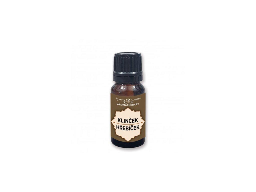 hrebicek 100 esencialni olej 10 ml altevita