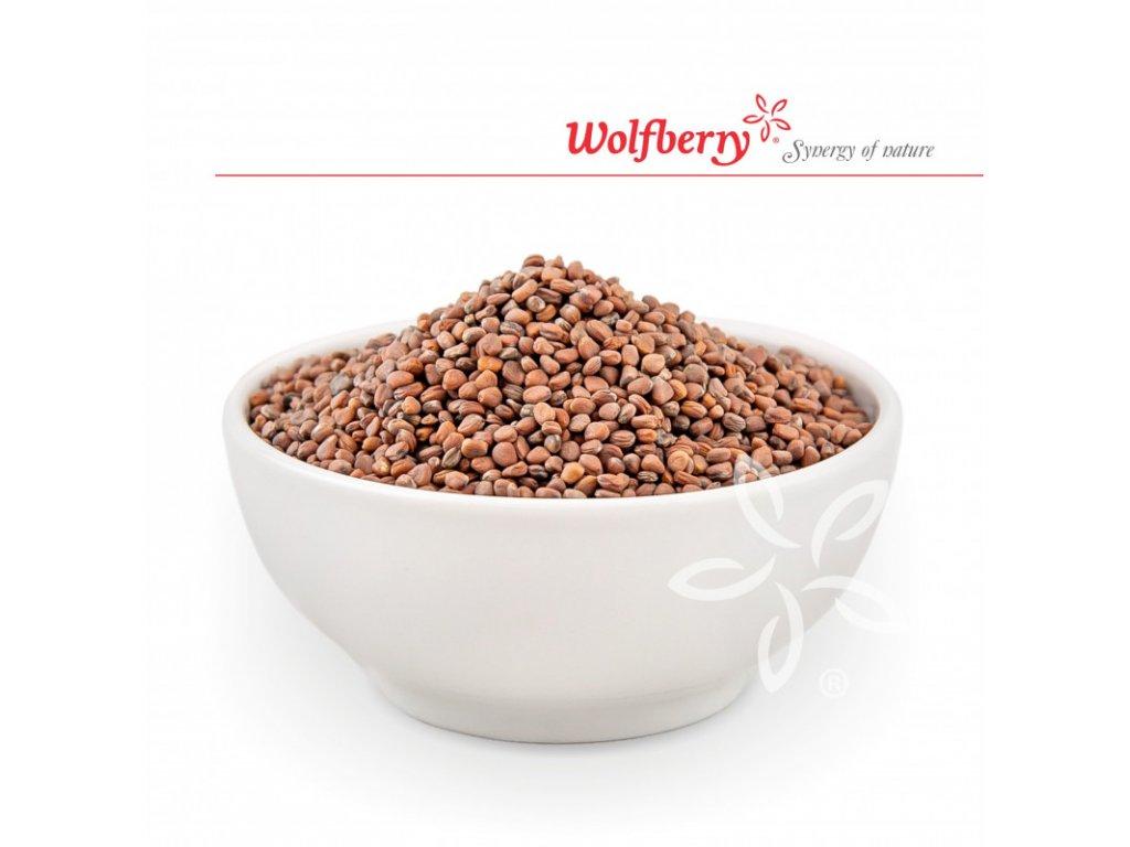 redkev seminka na kliceni bio 200 g wolfberry