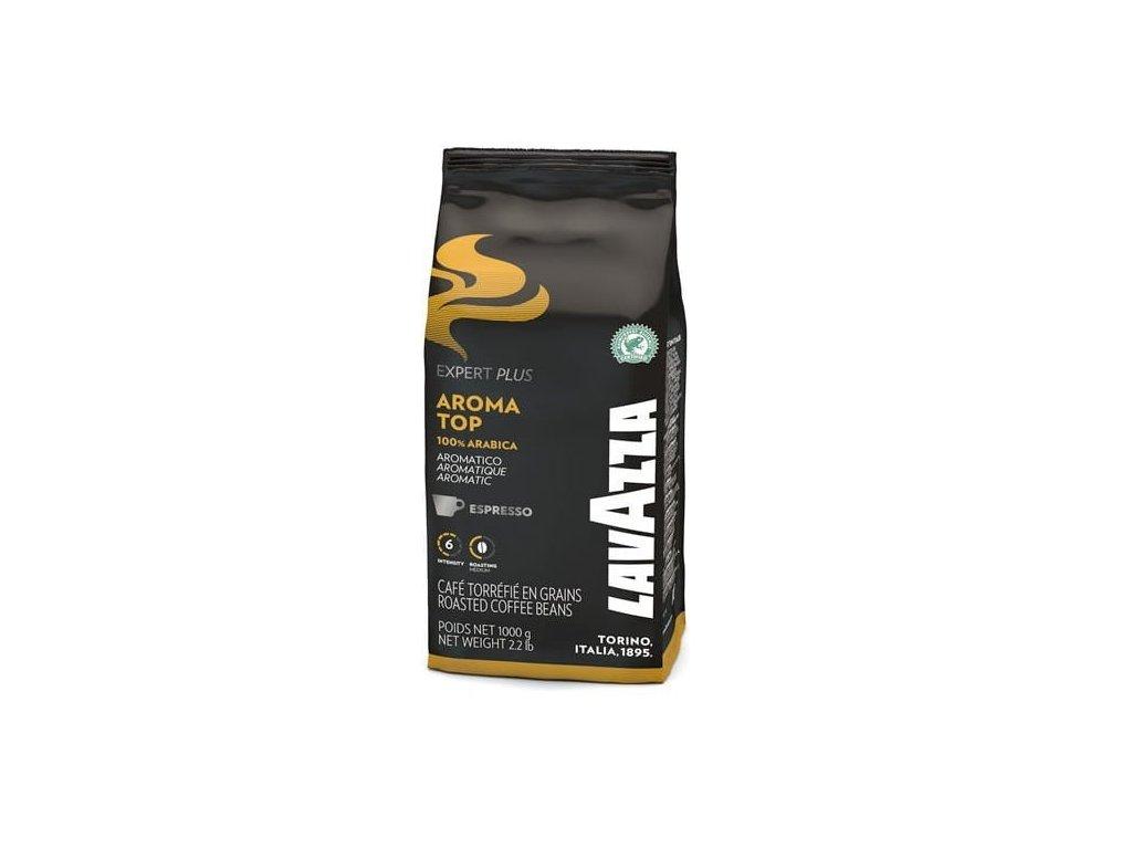 Lavazza Expert Aroma Top 1kg Kawa ziarnista