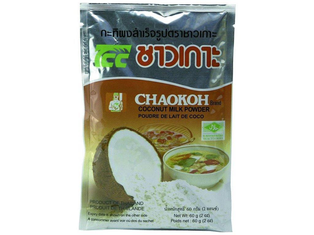 3392 chaokoh susene kokosove mleko 60g