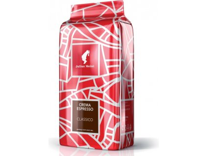 Káva Crema Espresso 1Kg zrno Julius Meinl