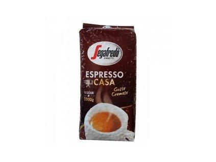 Káva Segafredo Espresso Casa 1kg zrno