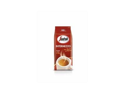 Káva Segafredo Intermezzo 1kg zrno