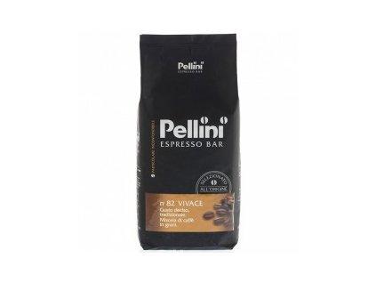 Káva Pellini Espresso Bar n 82 Vivace 1kg zrno