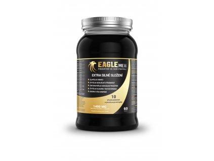 Eagle men doplněk stravy pro muže 60 tablet