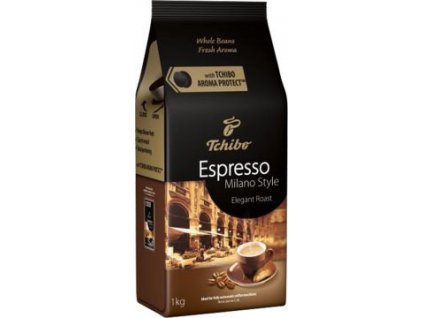 49283 tchibo espresso milano style zrnkova kava 1kg