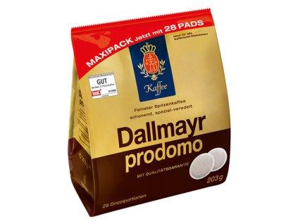 1351 kavove pody senseo dallmayr prodomo 1