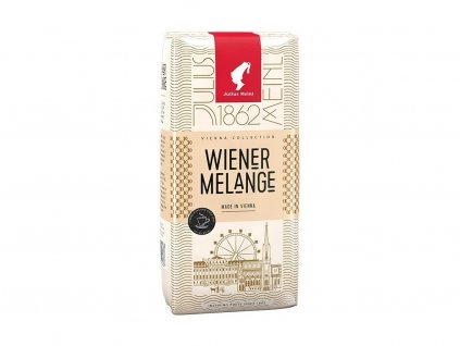 Káva Wiener Melange 250g zrno Julius Meinl