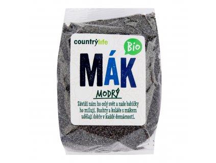 51350 mak modry 250 g bio country life expirace 30 4 2021