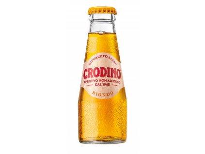 67037 crodino biondo nealkoholicky aperitiv 0 1l