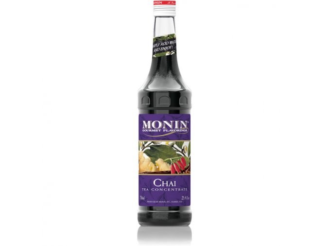 Monin Chai Tea 0,7 l