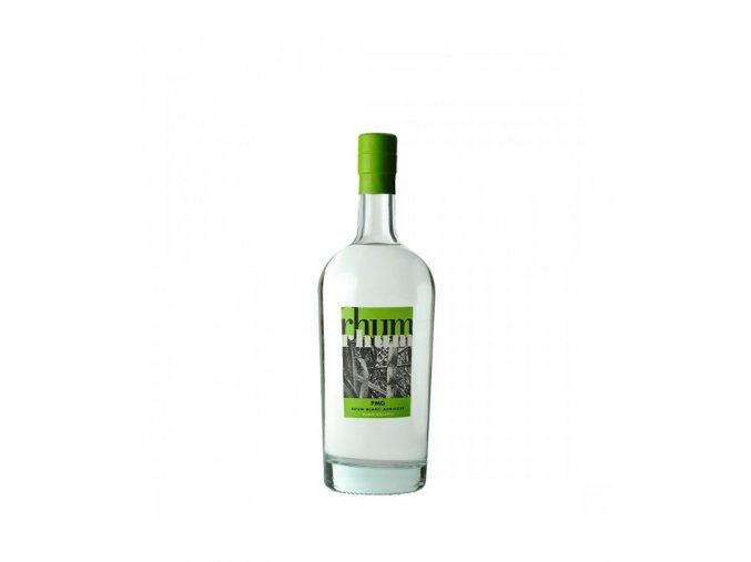 Rhum Rhum Blanc Agricole 0,7 l