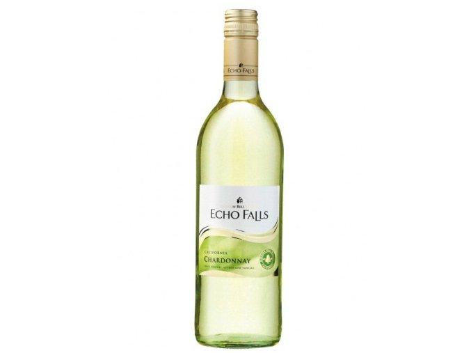 Echo Falls Chardonnay 0,75 l