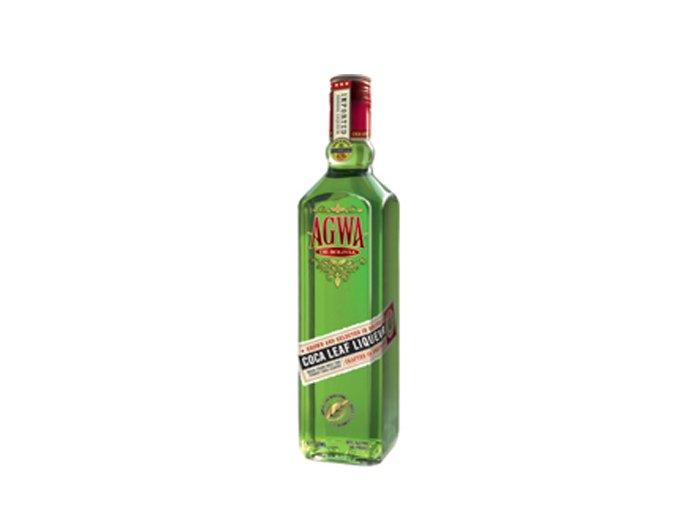 Agwa de Bolivia  0,7 l