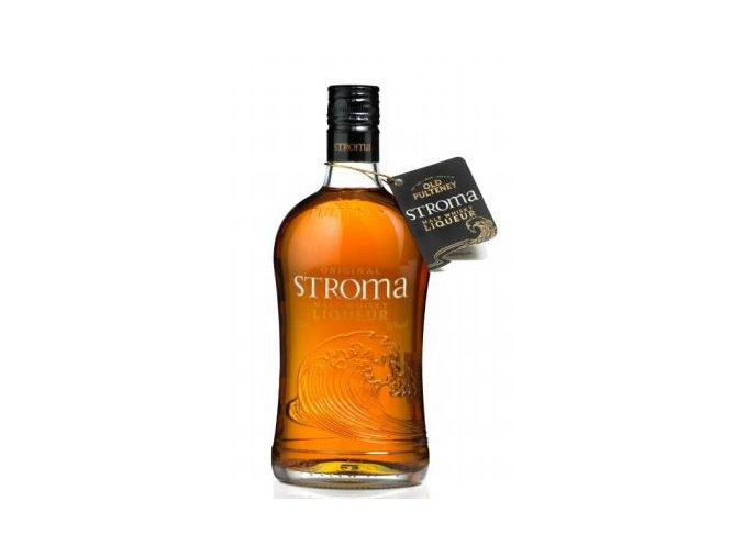 Old Pulteney Stroma Liqueur 0,7 l