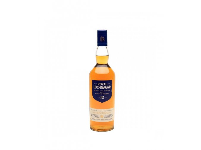 Royal Lochnagar 12yo 40% 0,7 l