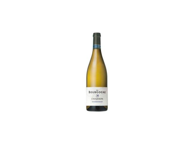 Bourgogne Chardonnay AOC 2009 Chanson 0,75 l