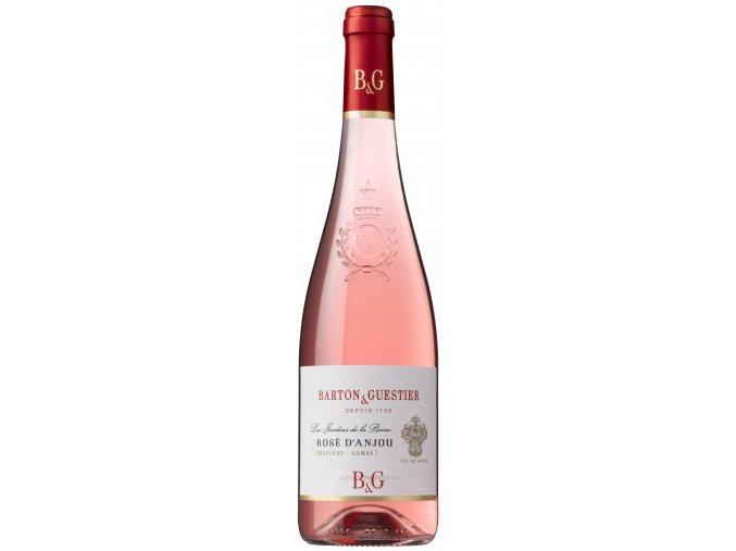 Barton&Guestier Rosé d Anjou AOC 0,75L
