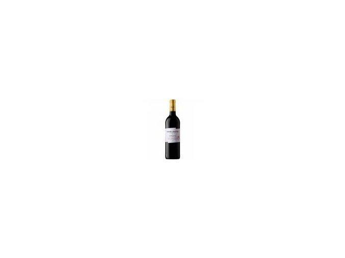 Barton Guestier Bordeaux AOC Rouge Passeport 0,75 l