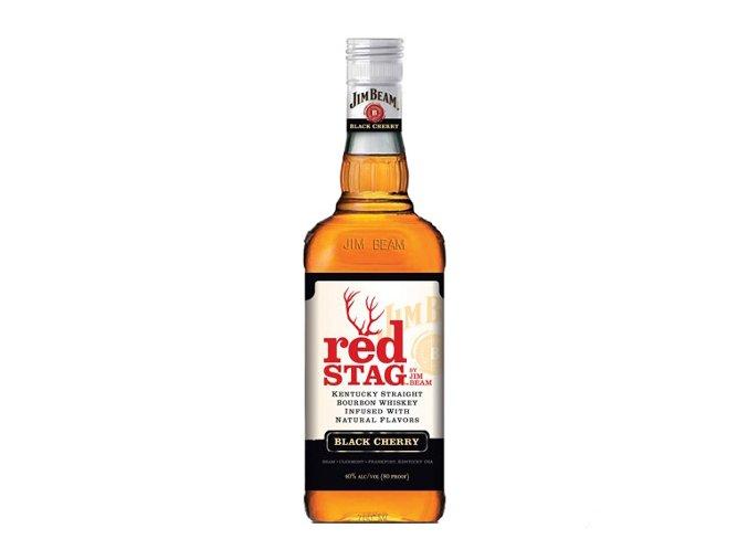 Jim Beam Red Stag Black Cherry 0,7 l