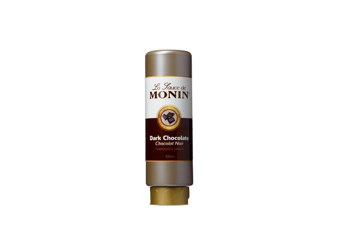 Monin Sauce Chocolate 0,5 l