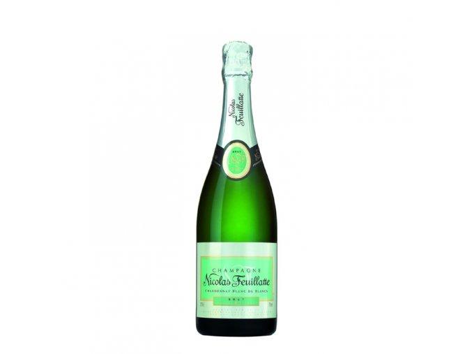 Nicolas Feuillatte Brut Blanc de Blancs 2000 0,75 l